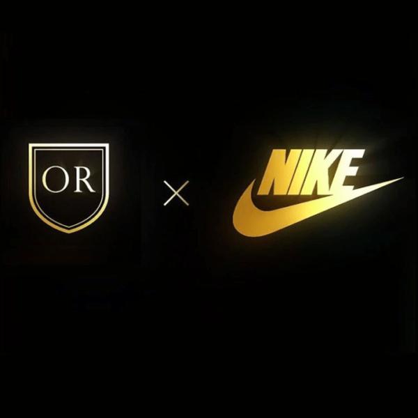 Olivier Rousteing macht gemeinsame Sache mit Nike