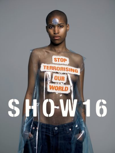 Brüssel Fashion Show 2016