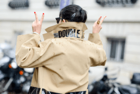 Streetstyle kalter Sommer Styling Ideen Modepilot