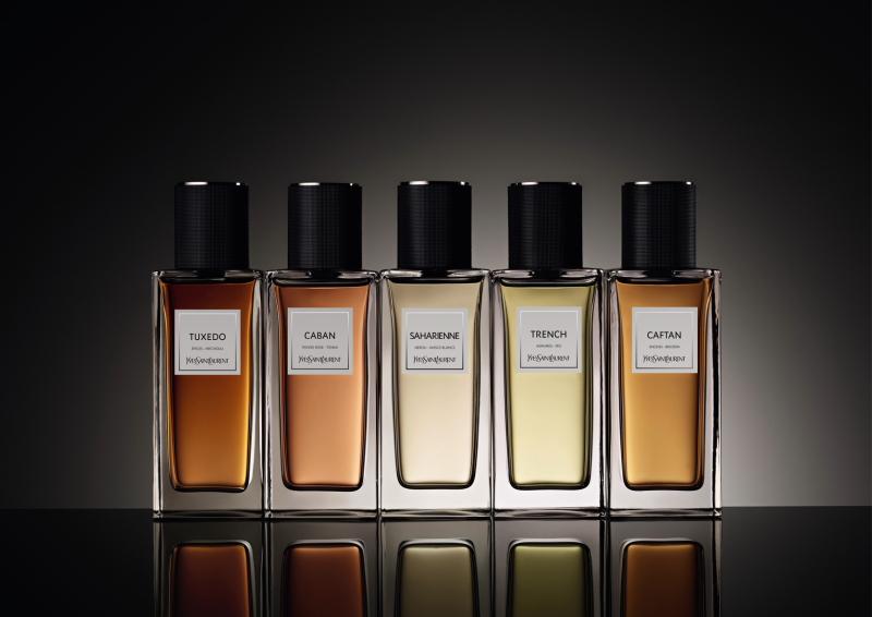Modepilot-Luxusparfums