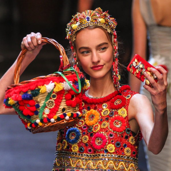 Best of Ethno-Bags für den Sommer
