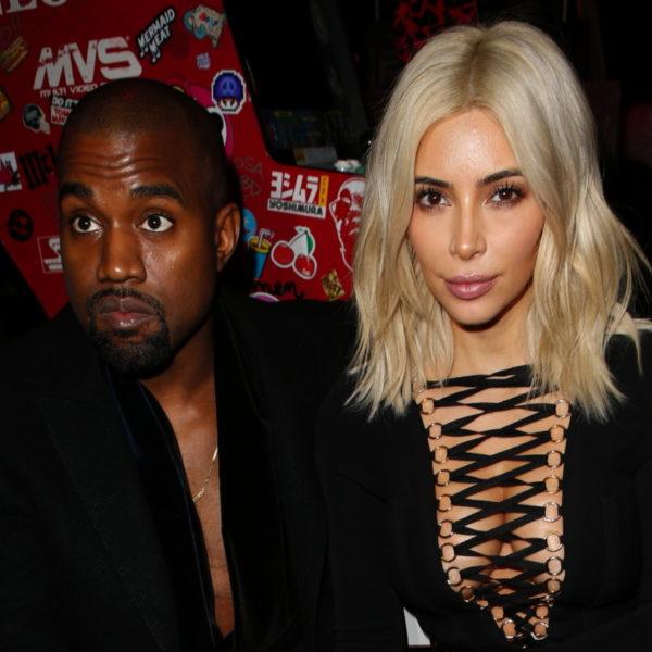 Kim Kardashian verfolgt mich