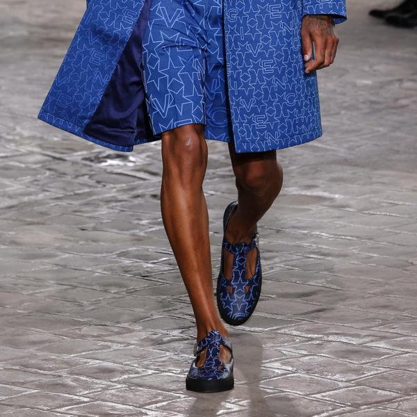 Menswear Trend: Bermuda