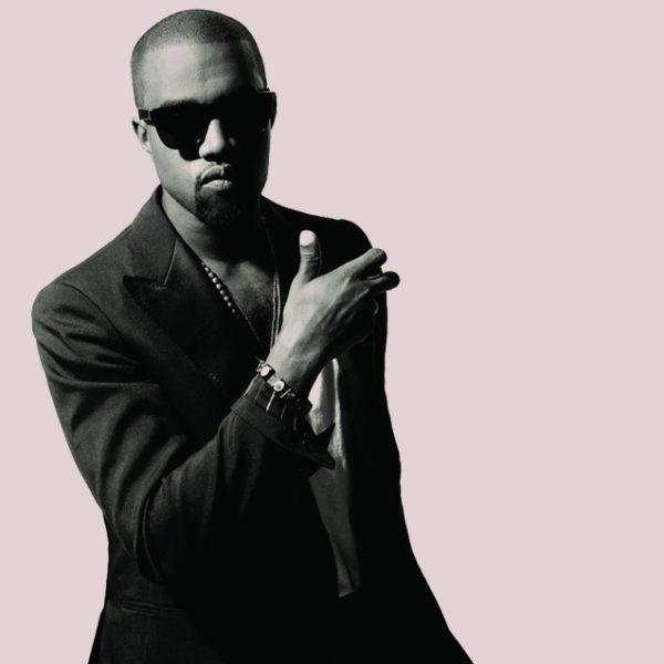 Warum wir vor Kanye West niederknien sollten