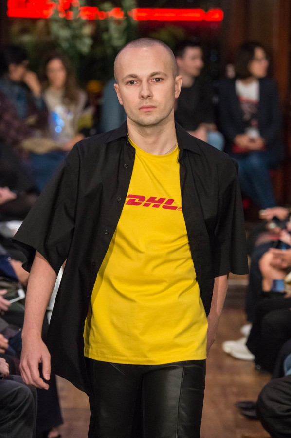 Vetements Winter 2016 2017 Modepilot