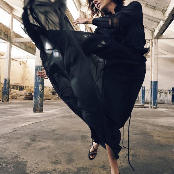 Viva la moda! - Und kommt mit uns zur Fashion Week