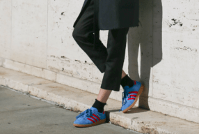 Adidas High Fashion Sneaker Modepilot