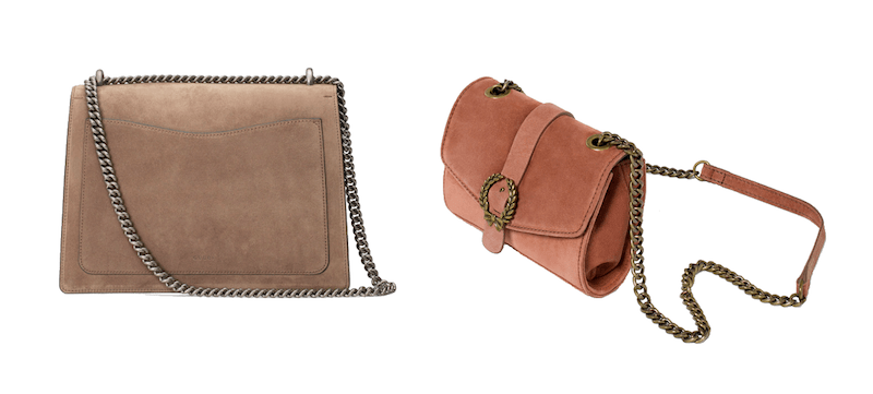 Gucci Zara Handtasche im Vergleich Dionysus Modepilot