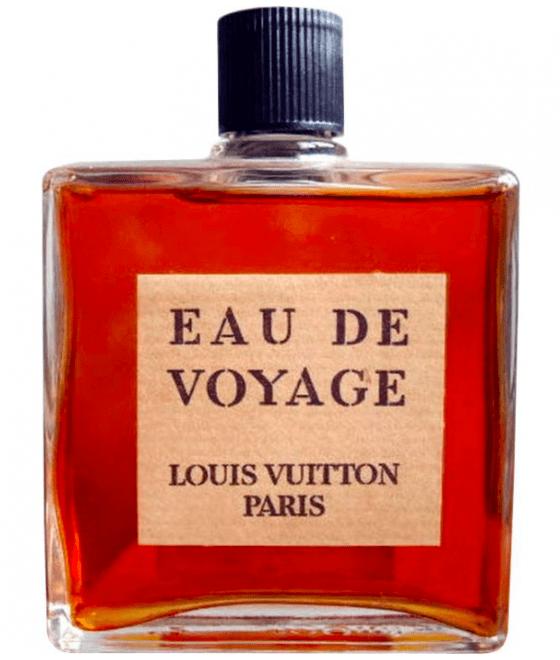 Louis Vuitton Eau de Voyage Parfum Modepilot