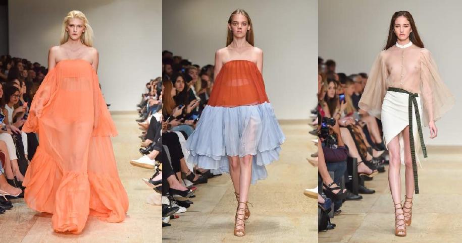 mode mexiko Kris Goyri Modepilot fashion week berlin
