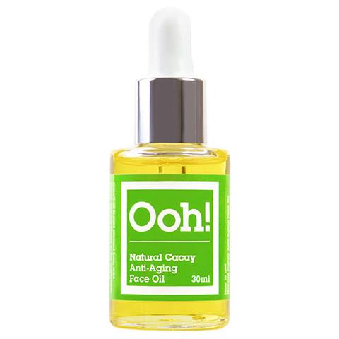Cacay-Öl Modepilot