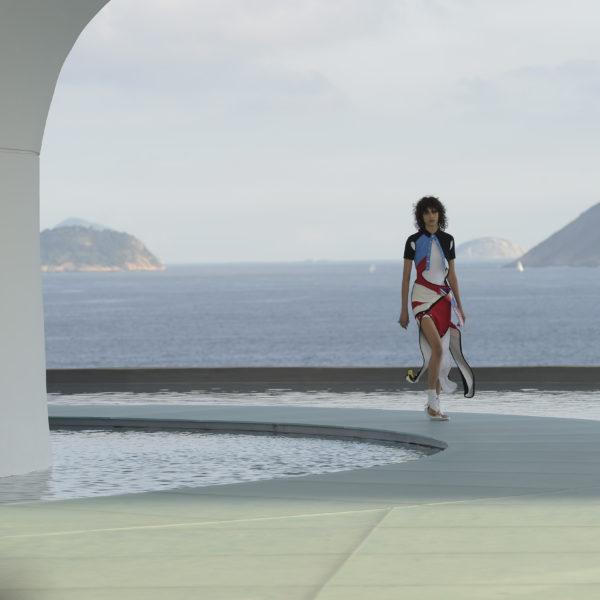Louis Vuitton: Nach der Show ist vor dem Diebstahl