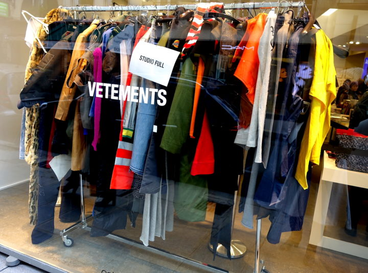 Vetements-Modepilot-Haute Couture-Kooperationen