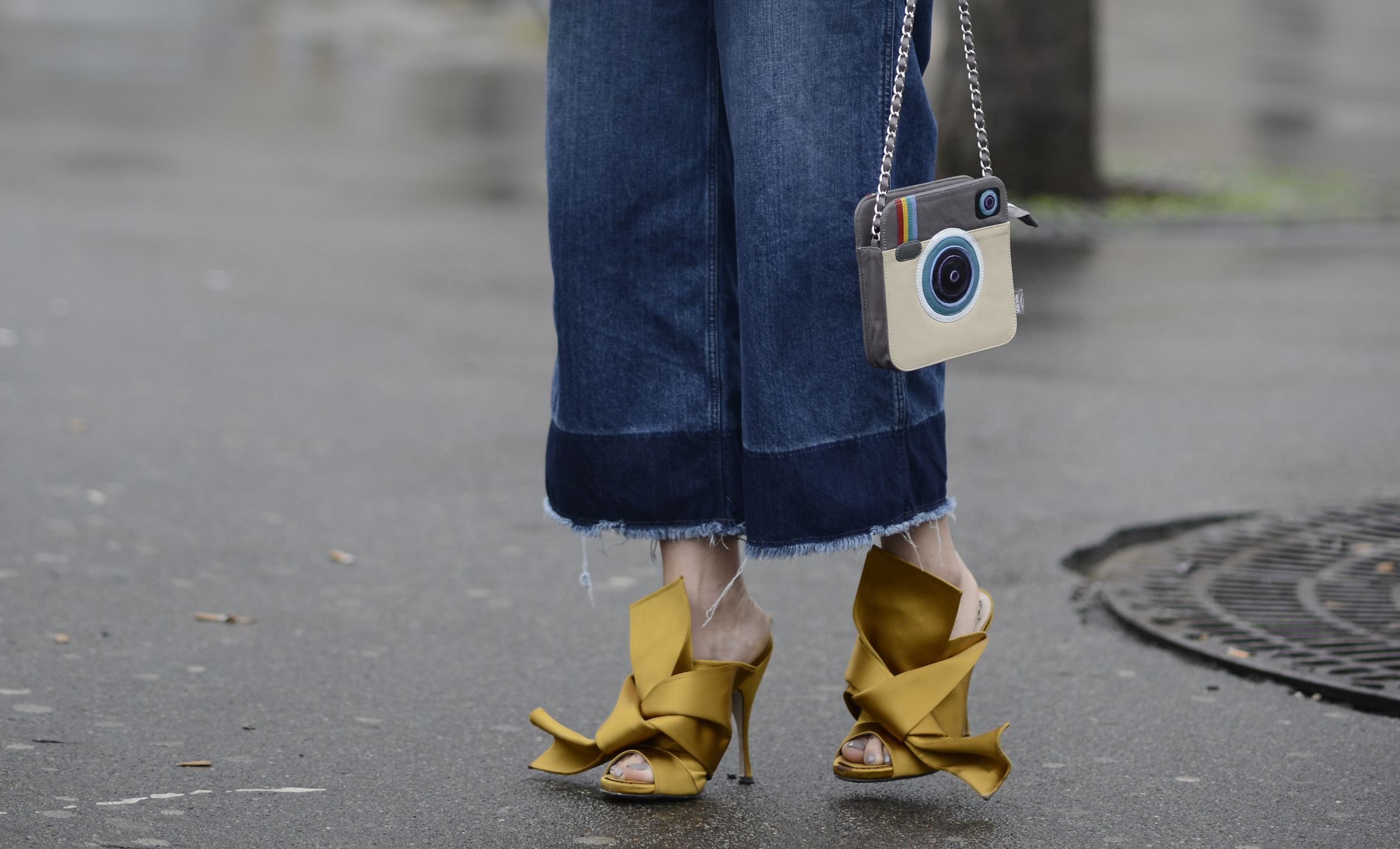 If your outfit isn't on Instagram, did it really happen?