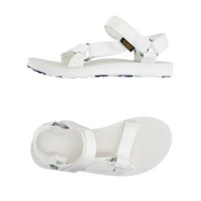 teva sandalen weiß shoppen