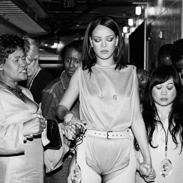 Rihannas Anti-Style