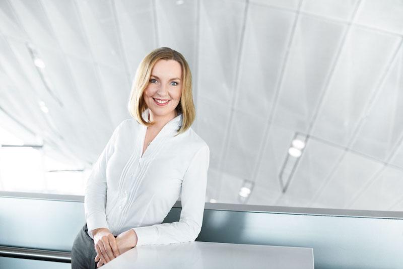 Bettina Strang Reviderm Modepilot
