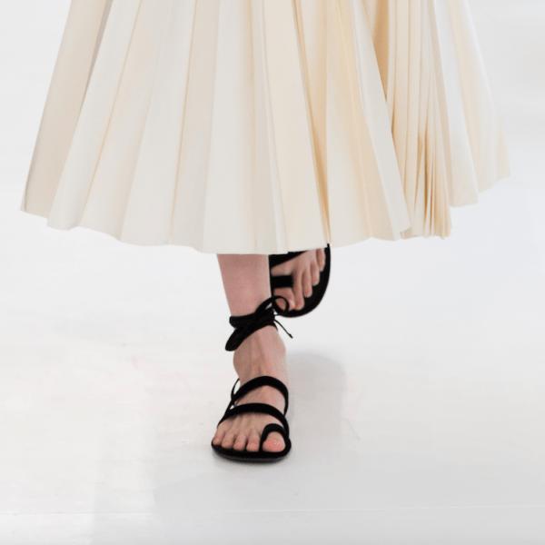 Dior Haute Couture: zaghaft bis schön