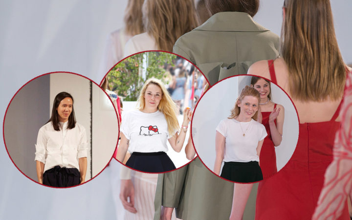 designer aus Berlin mode berlin