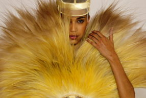 Haute Couture Highlights