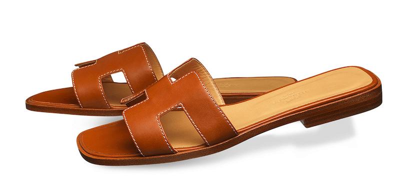 Hermes Oran Sandale H Modepilot