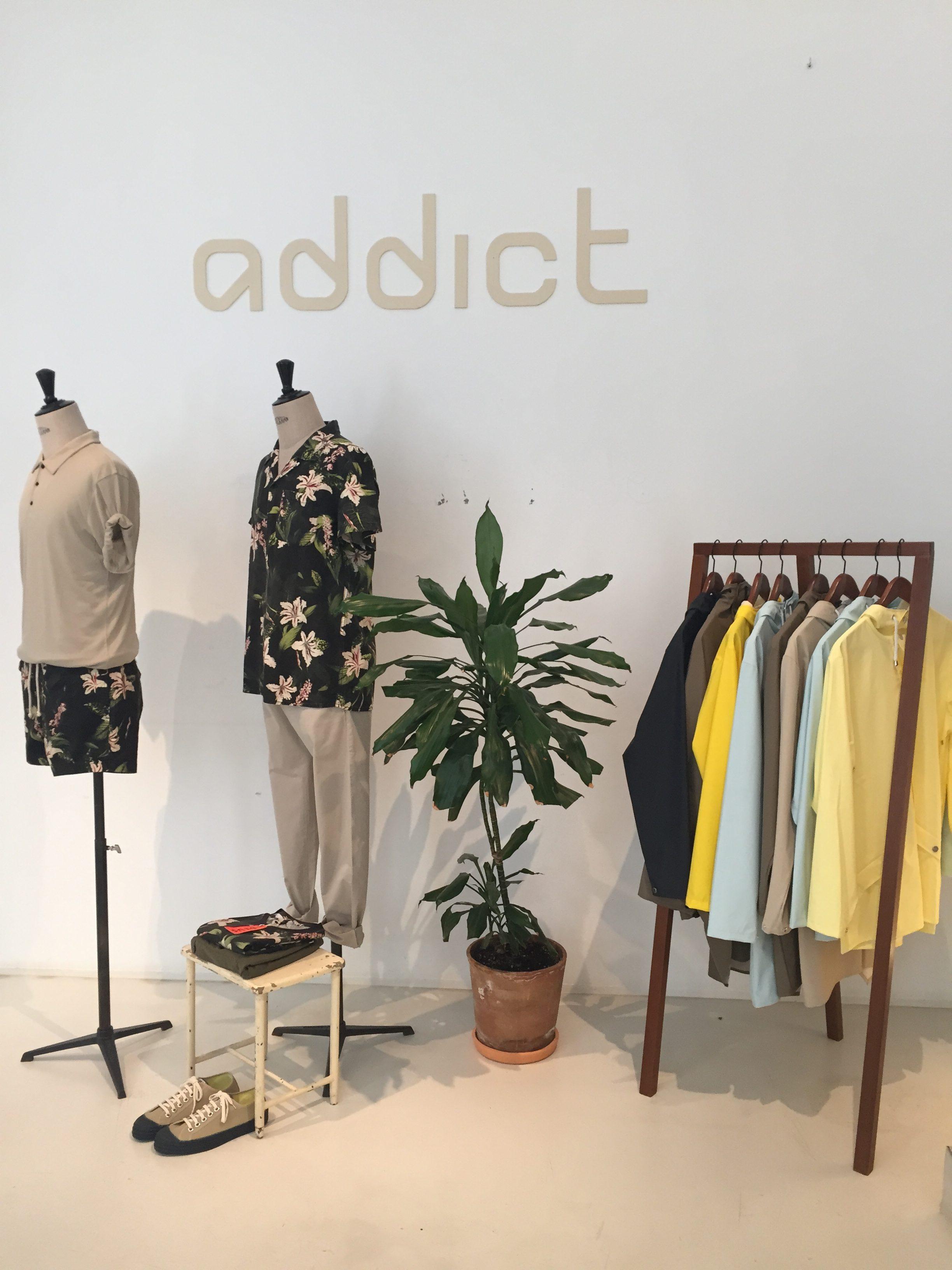 Palma shoppingguide Modepilot