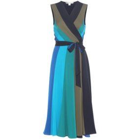 Kleid Diana von Furstenberg Penelope Michelle Obama Modepilot