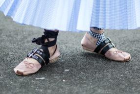 modepilot miu miu ballerinas ballet flats