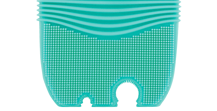 Pinsel Reinigung Modepilot Pad effetiv Test
