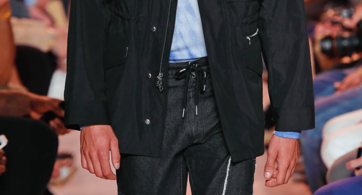 Schnürtel Modepilot Trend Sommer 2017 Herren