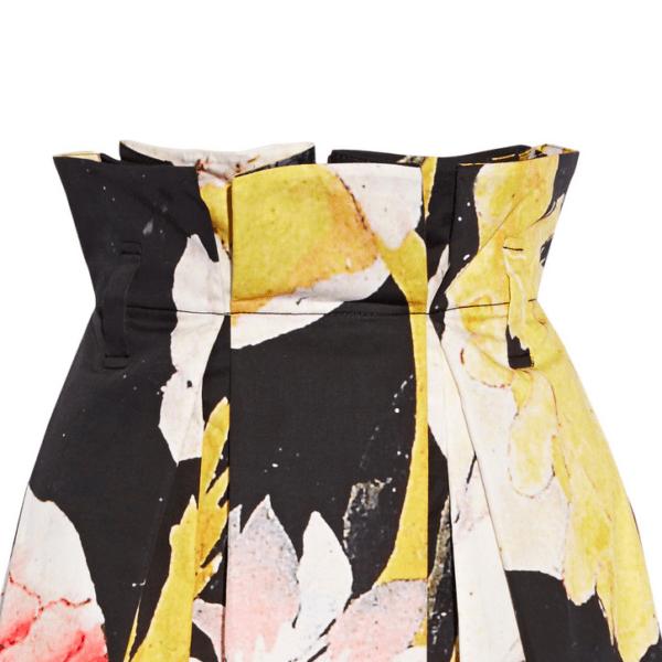 Die neuen Paperbag-Röcke