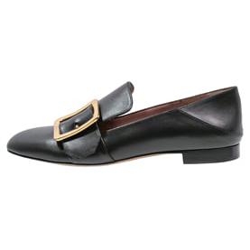 bally pantoffeln slipper ferse
