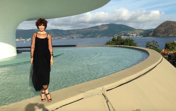 Ingrid Geringer Modepilot Haare Frisur