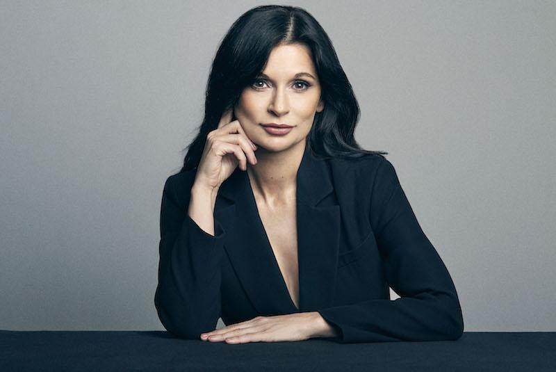 Julia Haart La Perla Modepilot
