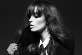 Leonor Greyl Modepilot Campaign Kampagne Models Shampoo