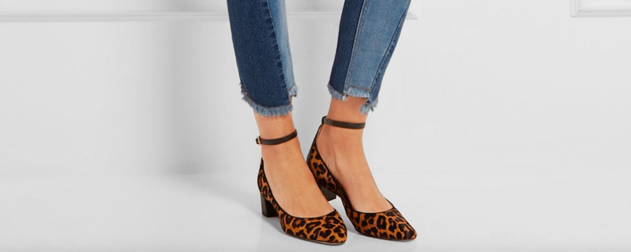 online store da499 0dfc1 Leo Schuhe: Sie passen immer und jetzt gibt es die besten ...
