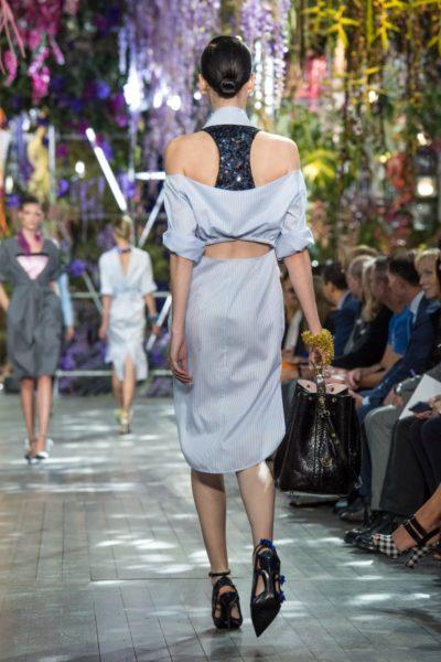 Dior, Sommer 2014