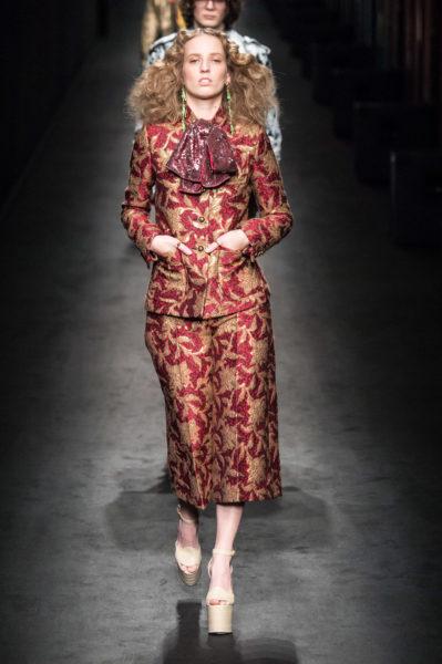 Petra Collins für Gucci
