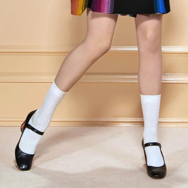 Die Schuhe der Saison: Mary Janes