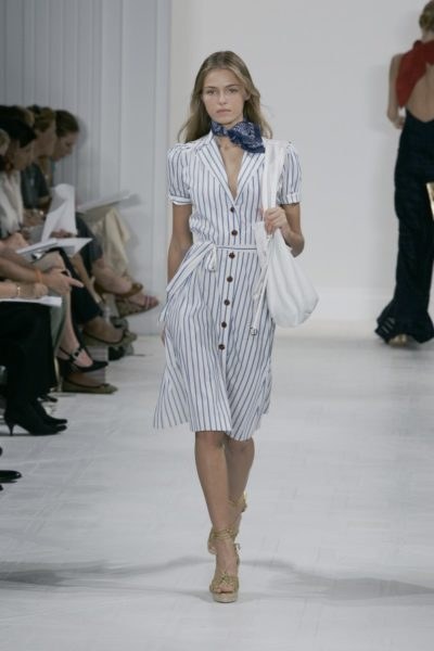 Ralph Lauren, Sommer 2006