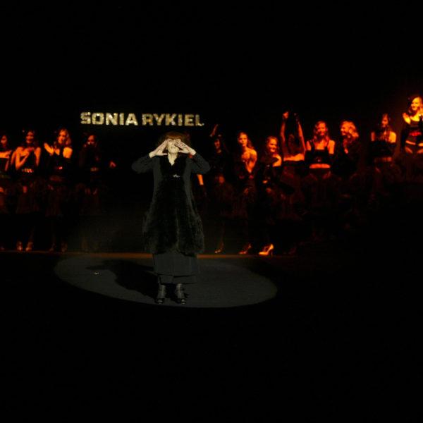 Adieu, Sonia Rykiel