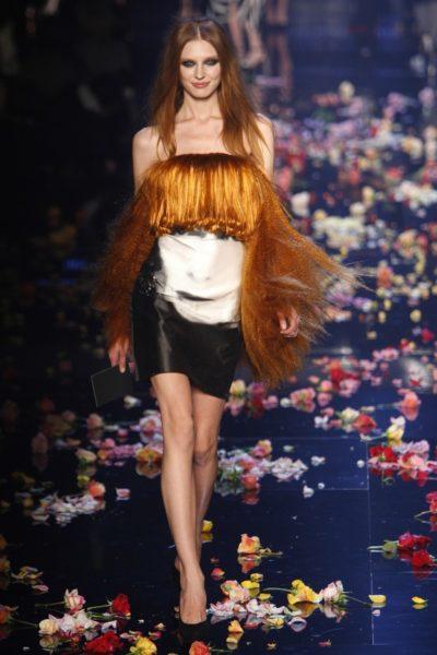 40 Jahre Sonia Rykiel: die Interpretation ihrer Mode durch andere Designer