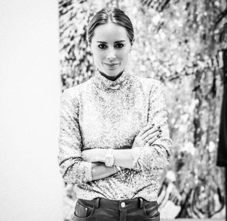Anine Bing: erster Laden in Deutschland