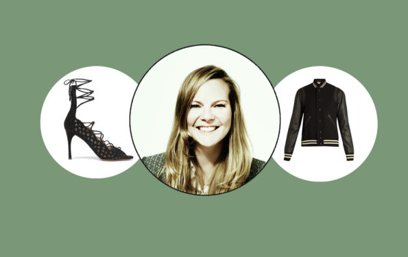 Lara Gonschorowski modebasics