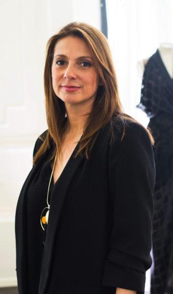Daphné Bugey, Parfümeurin von Classique Essence de Parfum