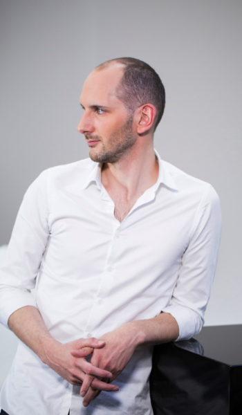 Quentin Bisch, Parfümeur für Le Mâle Essence de Parfum