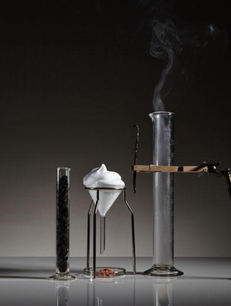 Le Mâle Essence de Parfum: dritter Akkord aus Tonka und Vanille