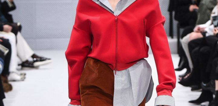 Styling-Trend: Hemdzipfel aus der Hose