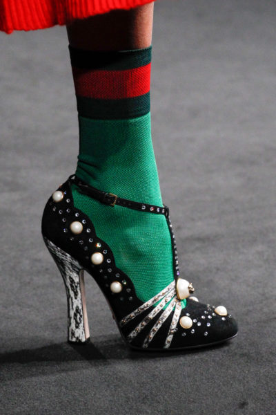 Gucci Herbst/Winter 2016
