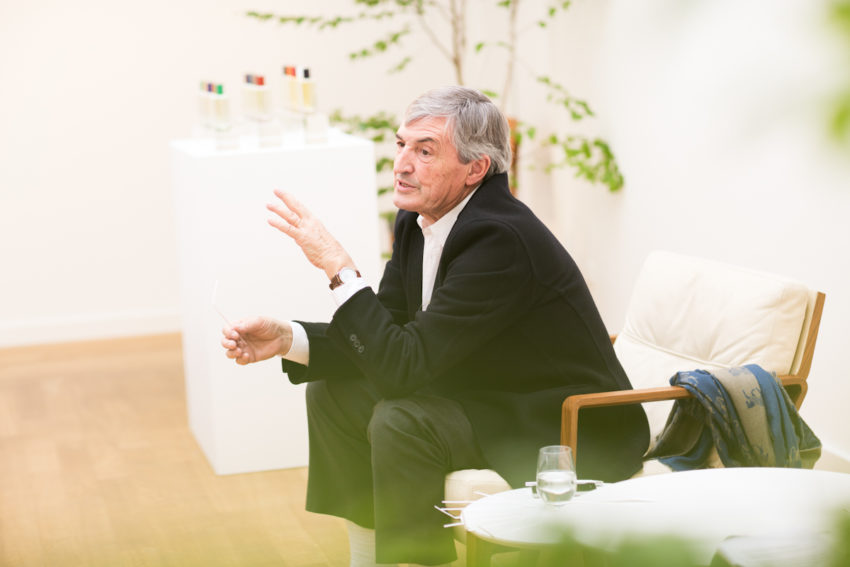 Modepilot-Jean-Claude_Ellena-Parfumindustrie